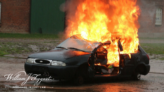 Up in Flames – The Story of Ontario's Failing Car Insurance System