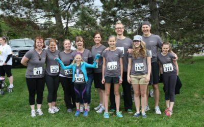 2014 Rotary Fun Run