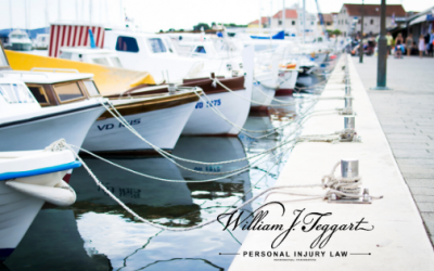 Safe Summer Boating – Protect yourself from the risks