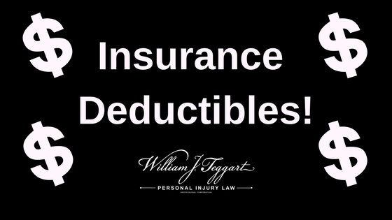 The Shocking Truth About Car Insurance Deductibles