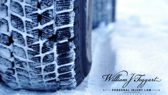 Winter Tires: T'is the Season!