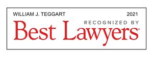 Best Lawyers Award Logo