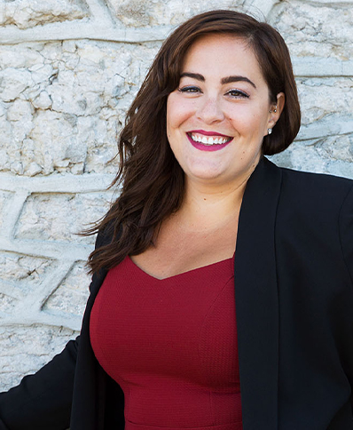 Photo of Vanessa Locicero